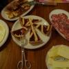 Ai Due Pioppi - Frühstück