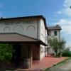 Aquila del Torre - Haus Front