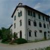 Aquila del Torre - Haus Rückseite