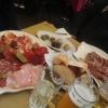 Buffet Da Pepi - Fleischplatte
