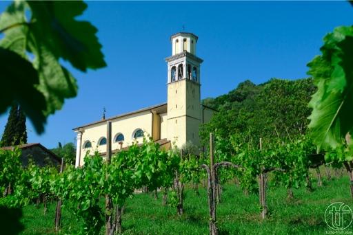Vini Zorzon - Kirche