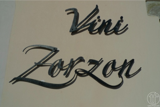 Vini Zorzon