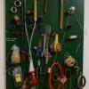 Vini Zorzon - Werkzeug