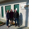 Vini Zorzon - Petra, Giorgio & Alex