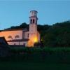 Vini Zorzon - Kirche bei Nacht