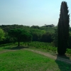 Castello di Buttrio - Garten