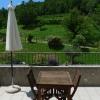 Colli di Poianis -  Ausblick Terasse