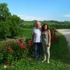 Colli di Poianis - Maura und Gabriele