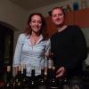 Grillo Iole - Weinverkostung