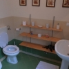 Grillo Iole Badezimmer