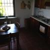 Persusini - Casa Rossa Küche