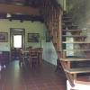 Persusini - Casa Rossa Eingang