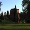 Persusini - Turm
