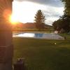 Persusini - Pool