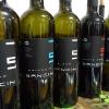 Sancin Weinflaschen