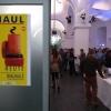 Tag des Friauler Weins 2013 - Eingang