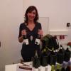 Tag des Friauler Weins 2013 - Francesca, Aquila del Torre