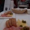 Tag des Friauler Weins 2013 - Buffet