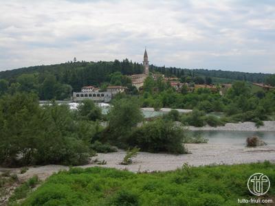 Castelvecchio - Region Isonzo