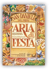 Logo Aria di Festa