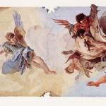 Bild: Caduta degli angeli ribelli - Tiepolo