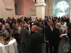 Tag des Friauler Weines 2017 - Verkostung